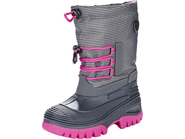 CMP Campagnolo Ahto WP Snow Boots Barn asphalt